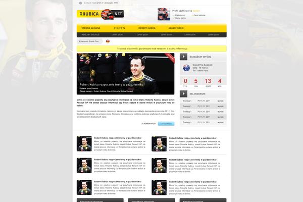 RKubica.net